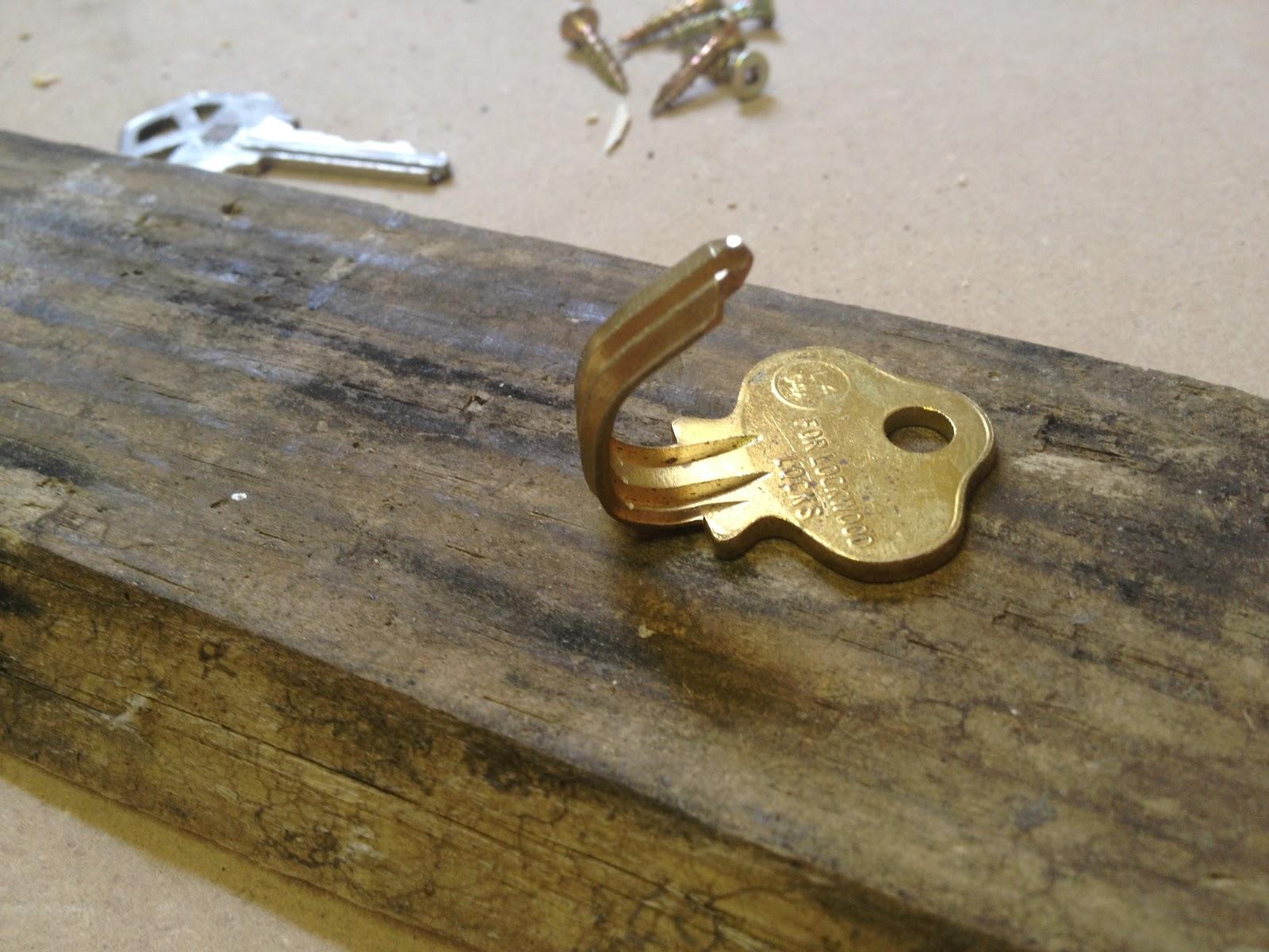 Как сделать спицевой ключ своими руками