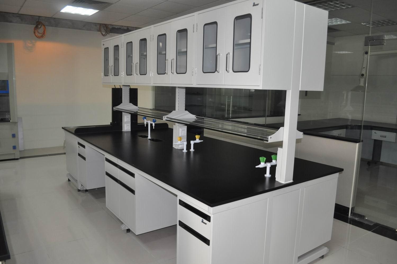 muebles de laboratorio industria procesadora de maderas ipm