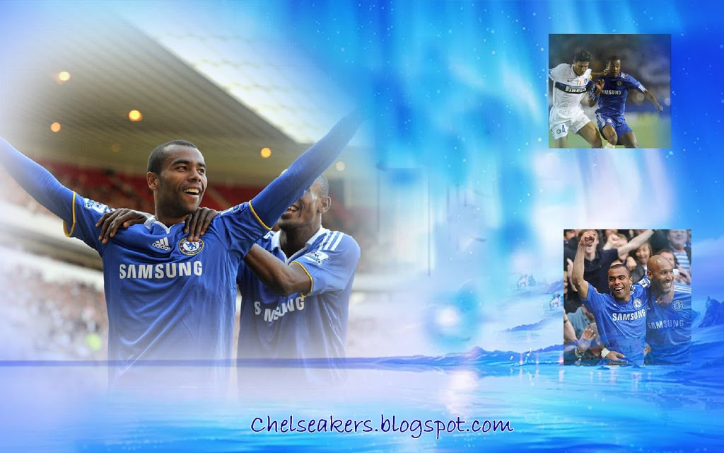 Ashley Cole Chelsea Wallpaper 2011 7