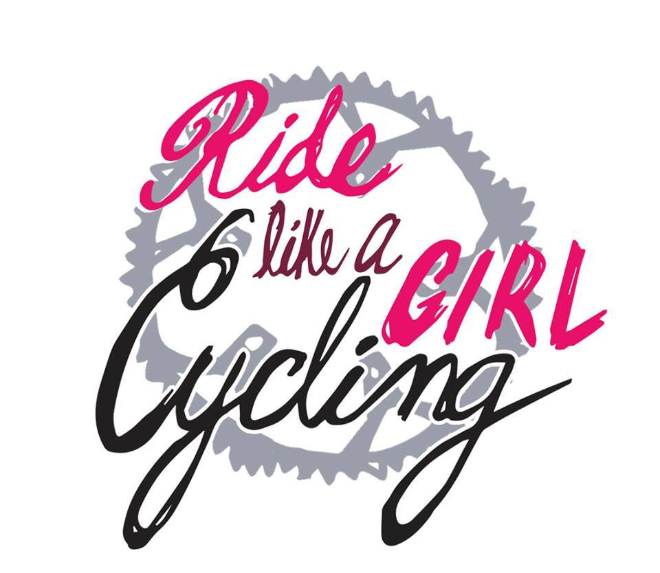 Ride Like a Girl Cycling