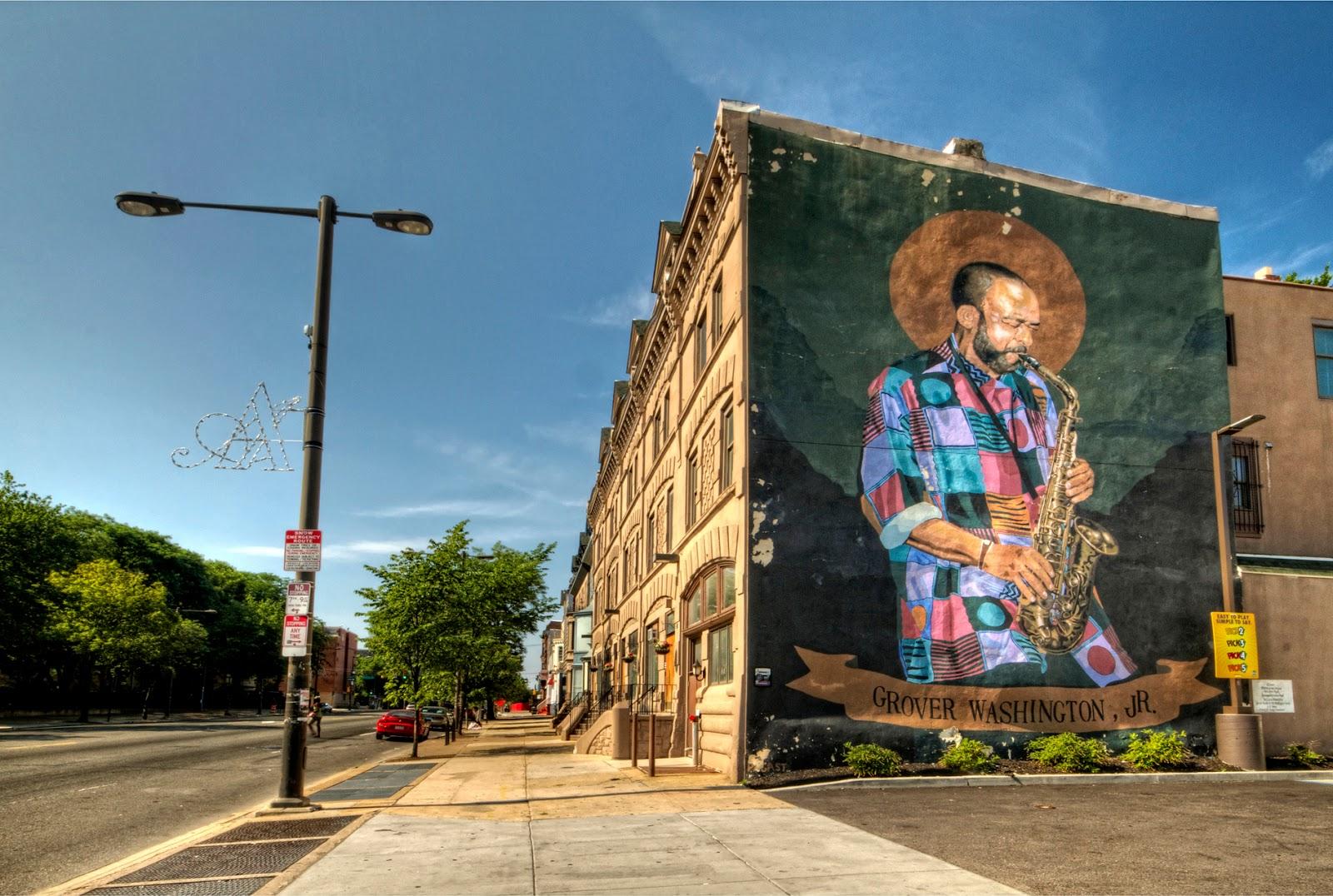Murals on pinterest for Common threads mural