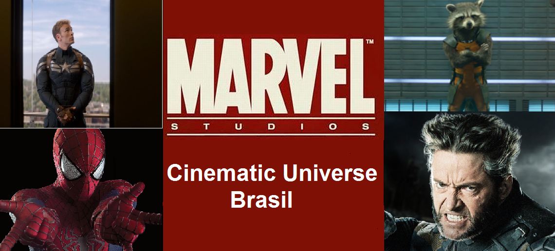 Marvel Cinematic Universe Brasil