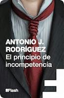 El principio de incompetencia