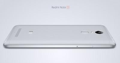 Harga Xiaomi Redmi Note 3 Terbaru Desember