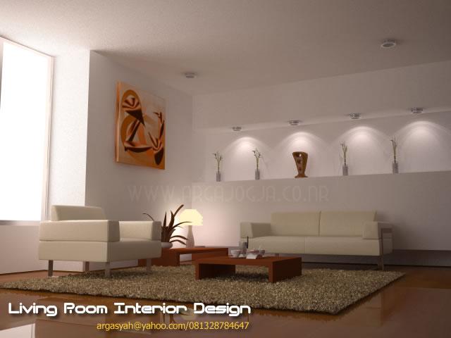 Aneka inspirasi Desain Interior Ruang Tamu Minimalis 2015 yang apik