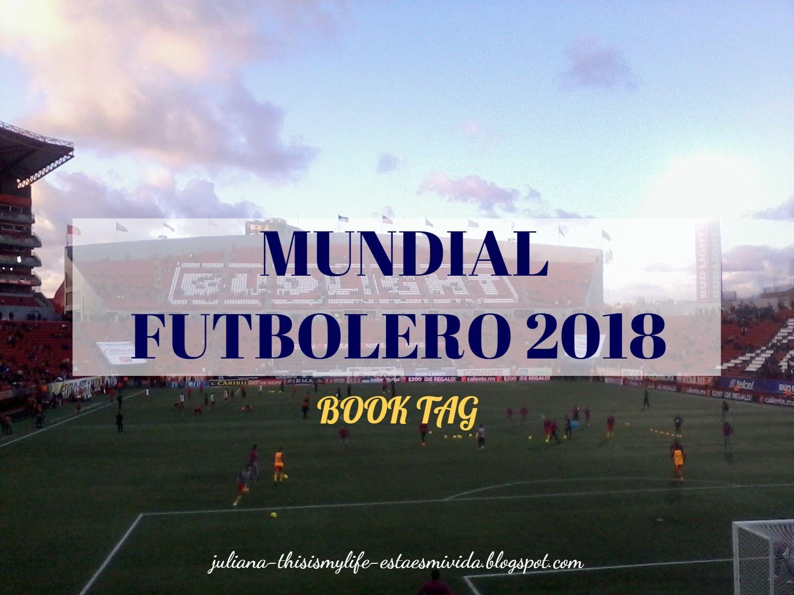 MUNDIAL FUTBOLERO 2018