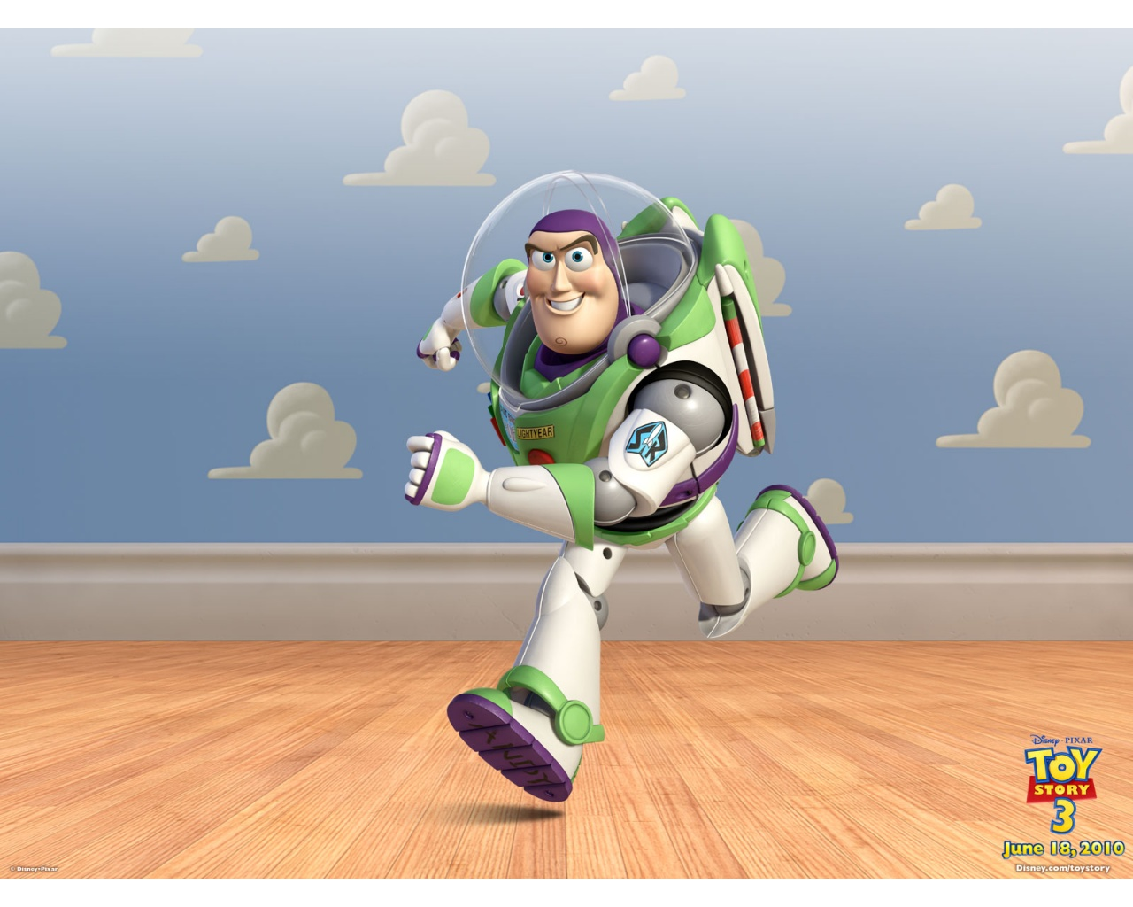 17 Buzz Lightyear HD Wallpapers Backgrounds