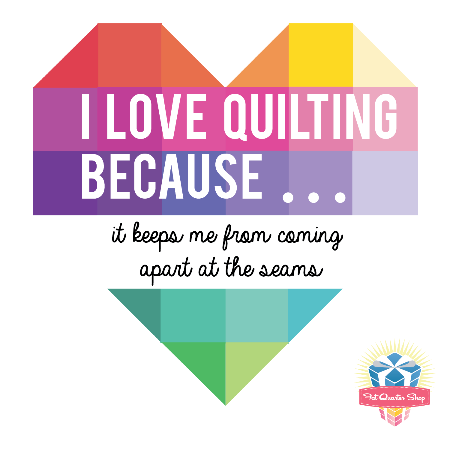 National Quilting and Sewing Month