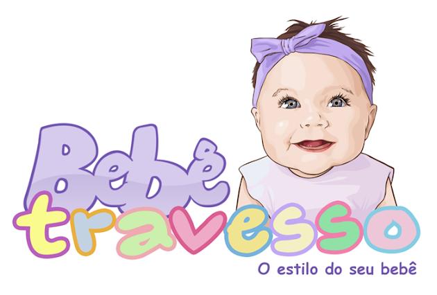 Bebê Travesso: