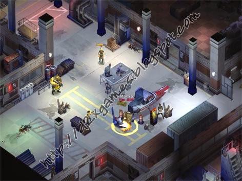 Free Download Games - Shadowrun Returns