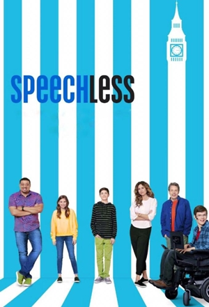 Speechless 3ª Temporada