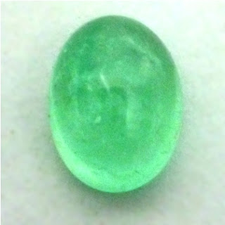 Kode : [LP302] Gemstone : Natural Emerald Beryl Color : Green ...