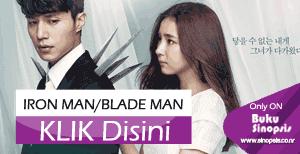 "DRAMA KOREA TERBARU 2014 ""IRON MAN/BLADE MAN"""