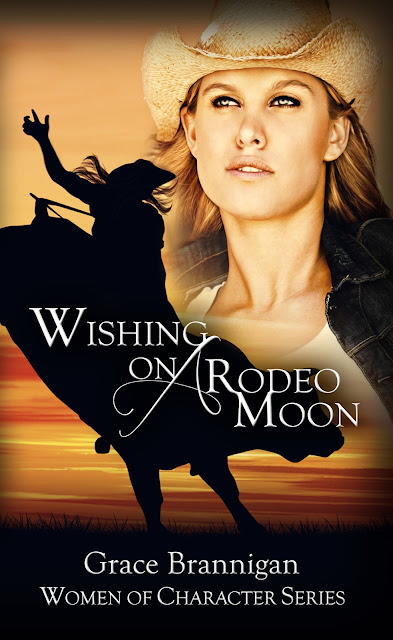http://www.amazon.com/Wishing-Rodeo-Women-Character-ebook/dp/B008NTRE7C/