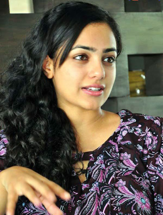 nitya menon hot images