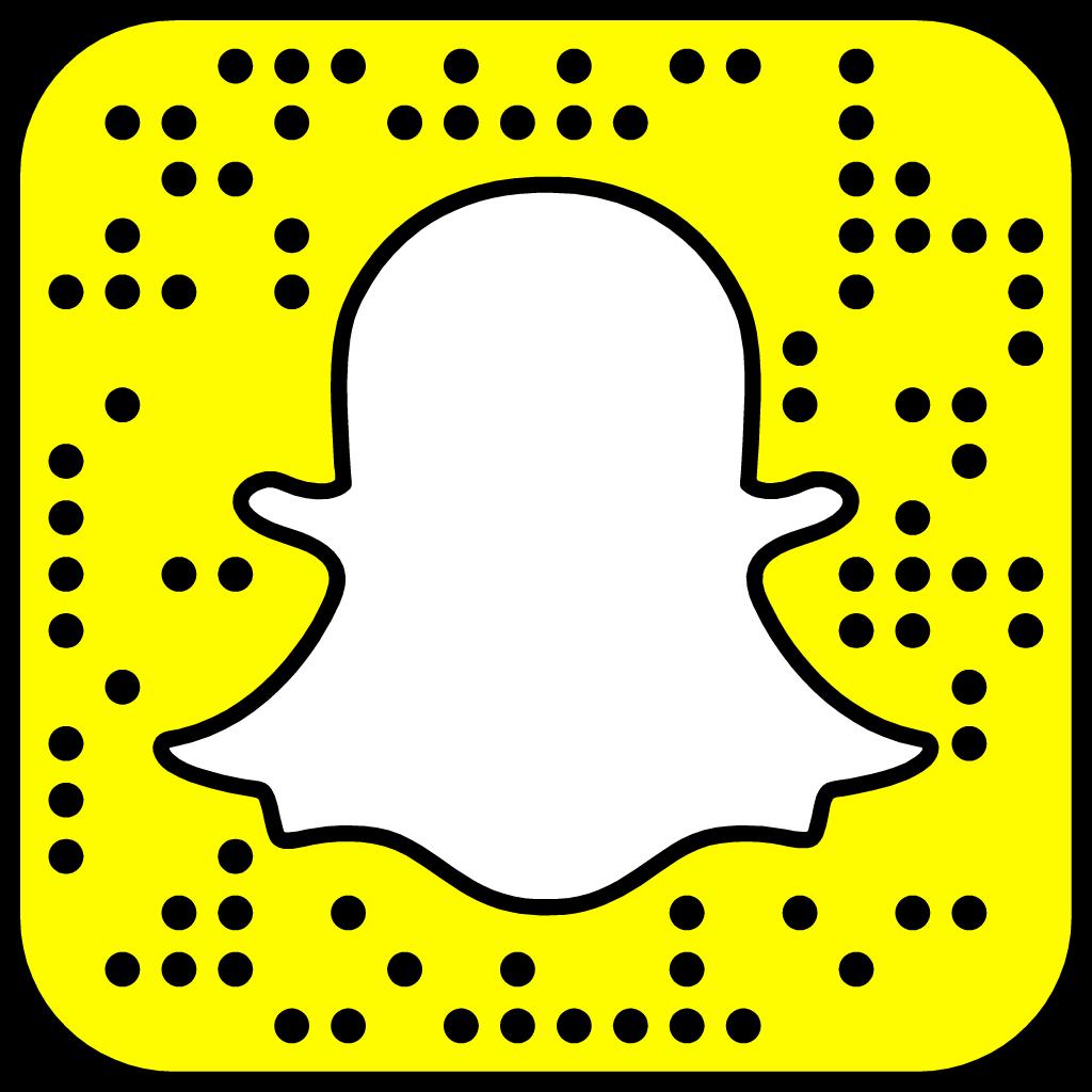 Me segue no Snapchat!