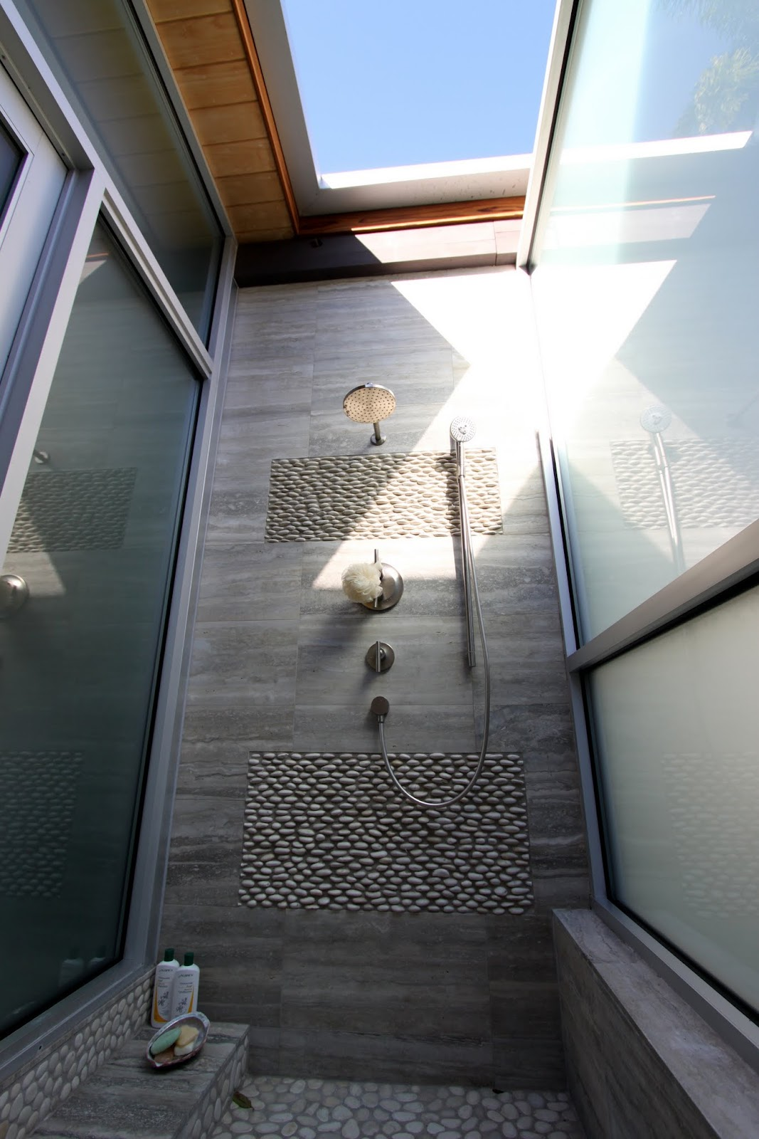 Dwell Modern San Diego 4 Harris Residence Mid Century