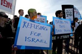 Israelense de 19 anos se nega a matar palestinos em Gaza