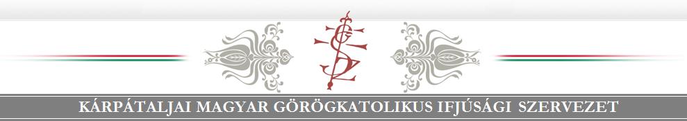 Görögkatolikus Ifjúsági Szervezet