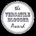 Versatile Blogger Award di 'tag' oleh  Kenny977 dan Dilakazuha
