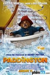 Chú Gấu Paddington - Paddington