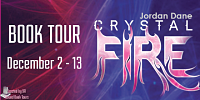 Crystal Fire Blog Tour Sign Up