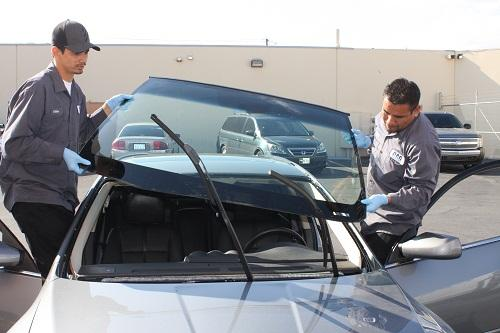Las Vegas Windshield Replacements Services