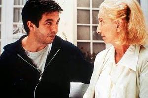 Ricardo Darín y Norma Aleandro en El hijo de la novia