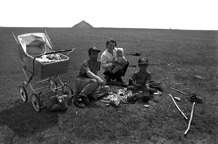 """Фотосерия """"Донбасс"""" Александра Чекменёва на Фотоньюс Пост."""