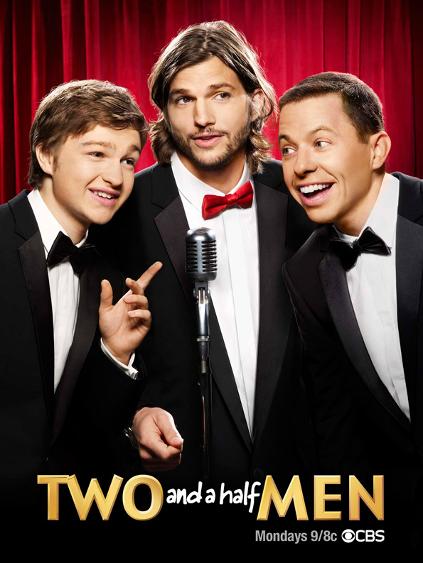Two And A Half Men Tem Diez
