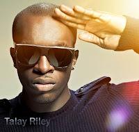 Talay Riley. I'm Fine