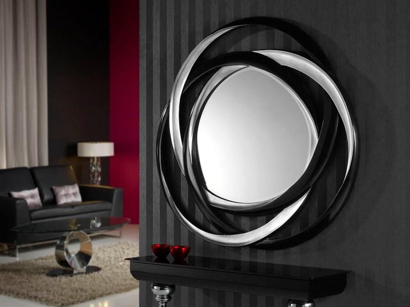 Michele mediani designer de interiores modelos de for Modelos de espejos decorativos