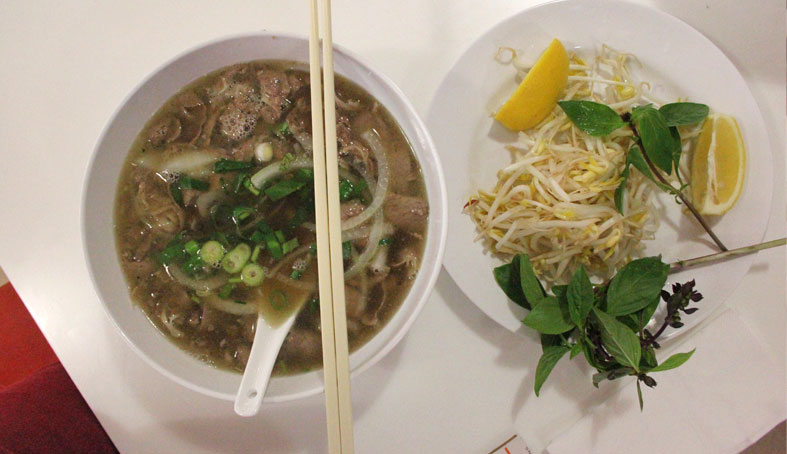 Sydney: Bo 7 Mon Thanh Tam
