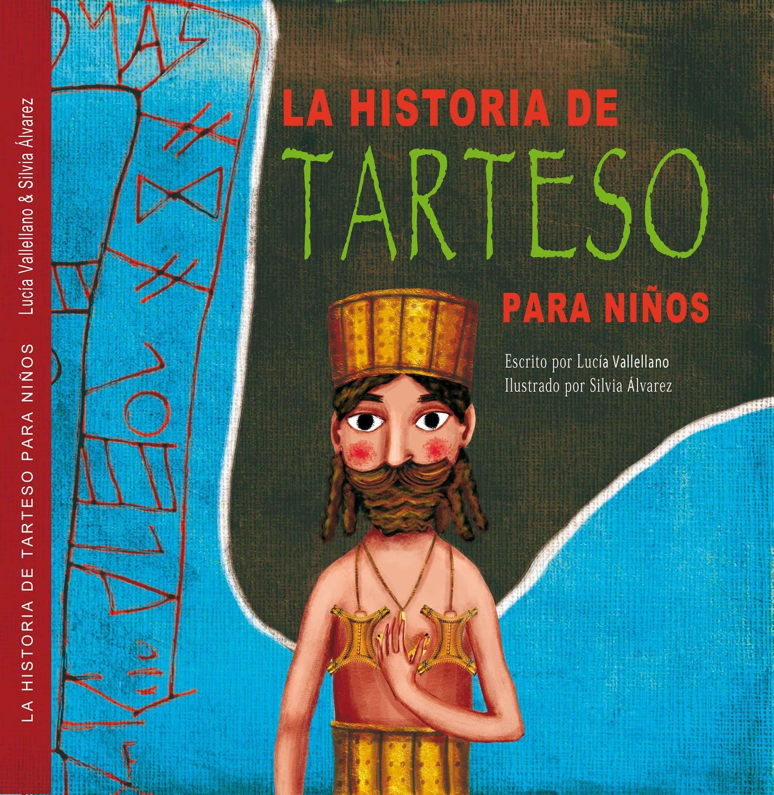 LA HISTORIA DE TARTESO PARA NIÑOS
