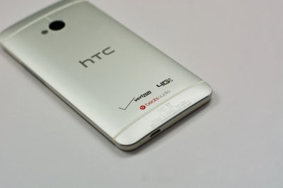 HTC Android 4.4 Update