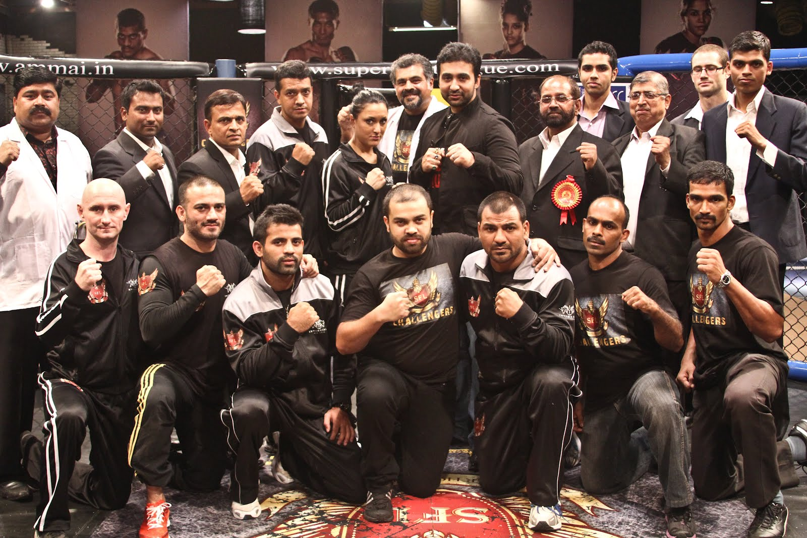My Journey with Mixed Martial Arts in India