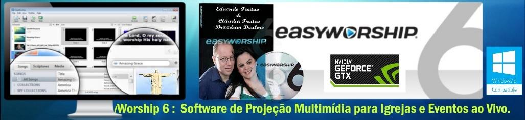 EasyWorship Brasil