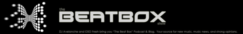 Beat Box Show Blog