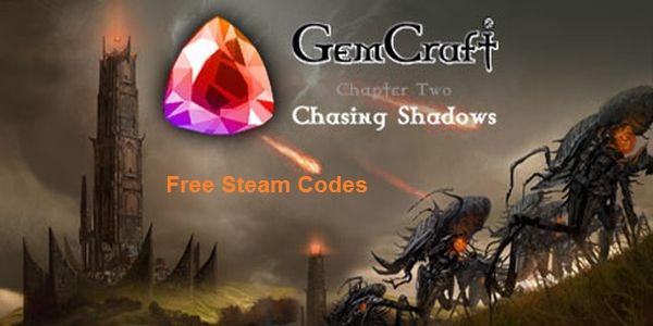GemCraft - Chasing Shadows Key Generator Free CD Key Download