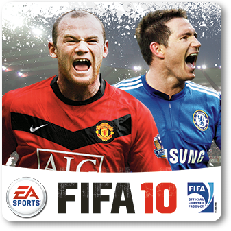 Fifa 10 HD Galaxy Y