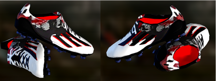 PES 2013 Adidas F50 Messi 2015 Boot by Killer1896