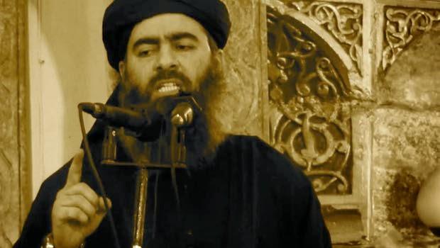 """""""Il leader dell'IS è gay"""": il tè nel deserto (delle notizie)"""