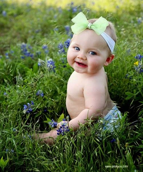 Joli album photo bébé en ligne