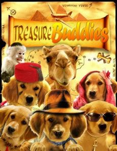 Xem Phim Treasure Buddies - Treasure Buddies