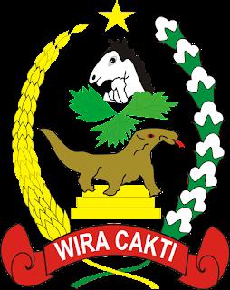Logo Korem 161 Wira Sakti