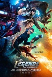 Urmariti acum Legends of Tomorrow Sezonul 2 Episodul 7 Online Gratis Subtitrat