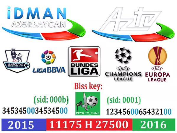 Azerbaijani TV - TV from Azerbaijan. - Watch live TV ...