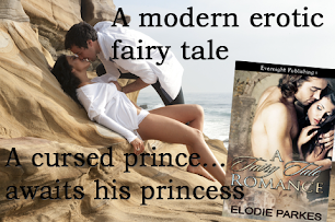 A Modern fairy tale from Evernight