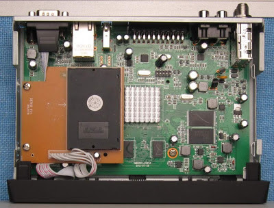 X6 HD PVR (enigma2)