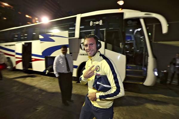 Miguel Layún, jugador del América que se va a jugar a Europa con el Granada de España y el Watford de Inglaterra | Ximinia